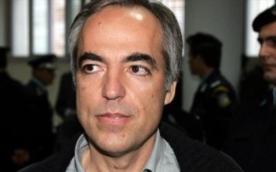 Έντονες αντιδράσεις State Department και βρετανικής πρεσβείας στην Αθήνα για τη νέα 48ωρη άδεια στον Δ. Κουφοντίνα