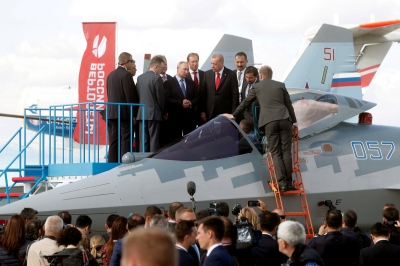 Tο σκέφτονται οι Αμερικανοί για την πώληση F-35 και F-16 στην Τουρκία - Ο ρωσικός παράγοντας