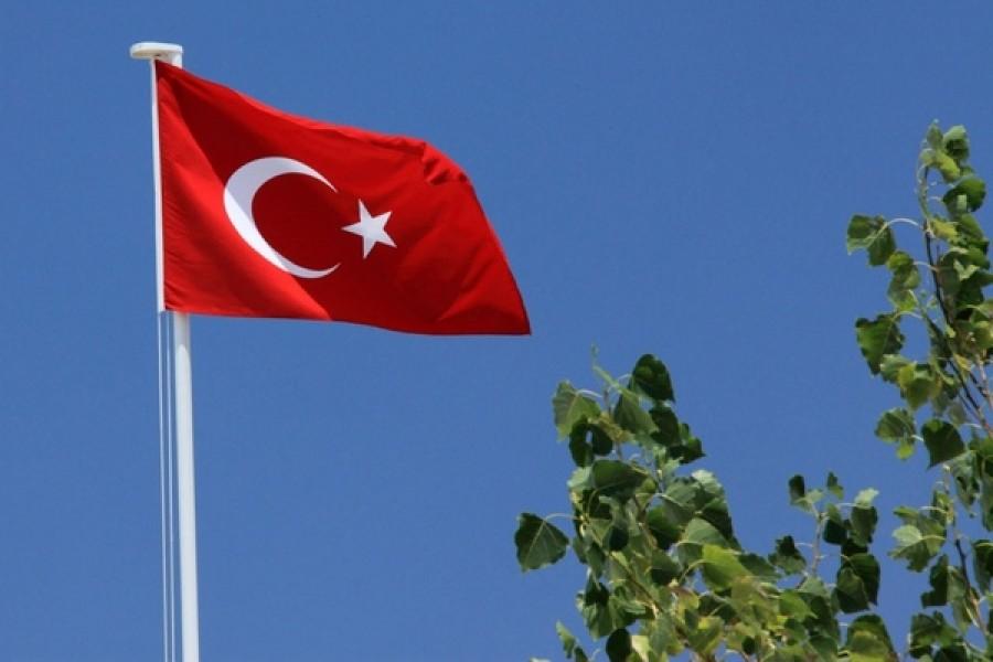 Τουρκία – κορωνοϊός: Ρεκόρ θανάτων για έβδομη συνεχή ημέρα - Ελαφρά μείωση των κρουσμάτων