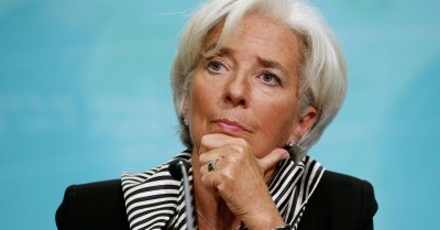 Ανησυχίες Lagarde για αντίποινα στην απόφαση Trump για τους δασμούς και για ... εμπορικό πόλεμο