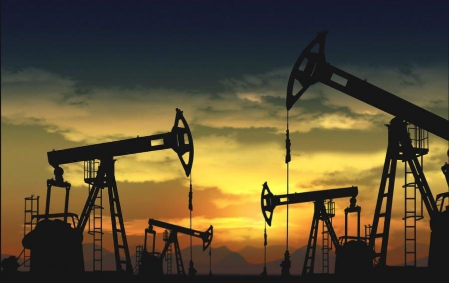 Aνοδικά το πετρέλαιο: Αύξηση +1,4% το αμερικανικό αργό, στα 64,49 δολ.