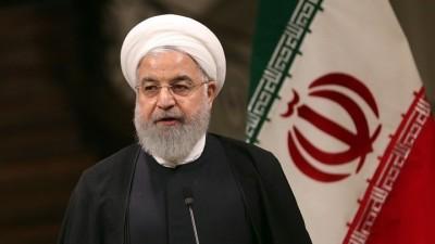 Τεχεράνη για επίθεση στο Καπιτώλιο: Η δυτική δημοκρατία είναι αδύναμη - Ο Trump αμαύρωσε την εικόνα της χώρας