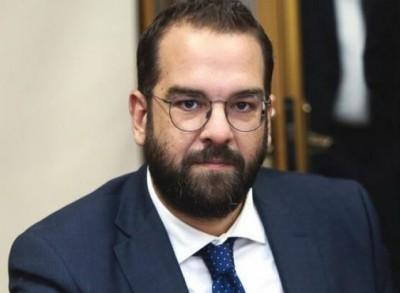 Φαρμάκης (περιφερειάρχης Δυτικής Ελλάδας): Τα λάθη μπορεί να μας στοιχίσουν μεγάλο πισωγύρισμα