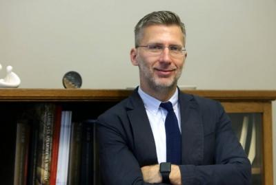 Σκέρτσος: Χρειαζόμαστε ριζικές αλλαγές στην αγορά εργασίας - Πολιτική της κυβέρνησης η μείωση της φορολογίας
