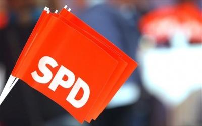 Γερμανία: Το SPD επιδιώκει συνασπισμό με Φιλελεύθερους και Πράσινους στη μετα-Merkel εποχή