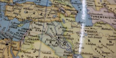 Πρεσβευτές 13 αραβικών χωρών προειδοποιούν την Αυστραλία για το θέμα της Ιερουσαλήμ