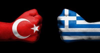 Θρίλερ στην Αν. Μεσόγειο - Ορατός ο κίνδυνος για ατύχημα - Τα μηνύματα Δένδια προς Τουρκία και ΕΕ - Maas: Μια σπίθα αρκεί για... καταστροφή, να ξεκινήσει διάλογος