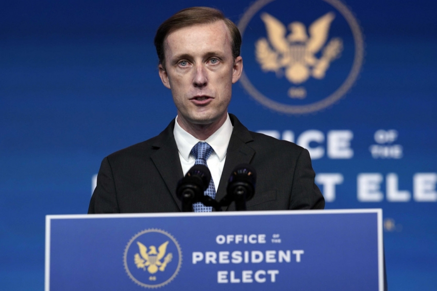 Sullivan (ΗΠΑ): Κλιμακώνεται η πυρηνική κρίση με το Ιράν