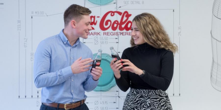 Κορυφαίος Εργοδότης στην Ελλάδα και το 2021 η Coca-Cola 3Ε
