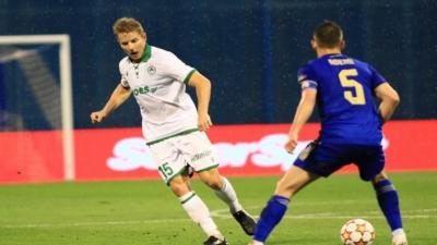 Προκριματικά Champions League: Αποκλείστηκε η Ομόνοια, περιμένει τον ηττημένο του Νέφτσι – Ολυμπιακός η Ελσίνκι