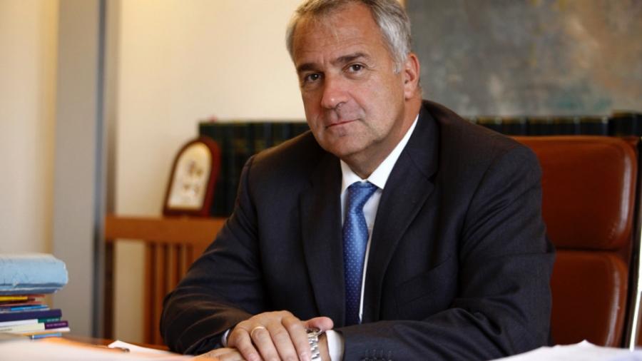Ψήφος απόδημων: Ρελάνς Βορίδη μετά τη δήλωση Τζάκρη, καταργούνται οι περιορισμοί - Πυροτέχνημα «βλέπει» ο ΣΥΡΙΖΑ
