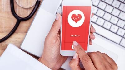 Εφαρμογή κινητού τηλεφώνου (mobile app) για τη μετεγχειρητική παρακολούθηση ορθοπαιδικών ασθενών