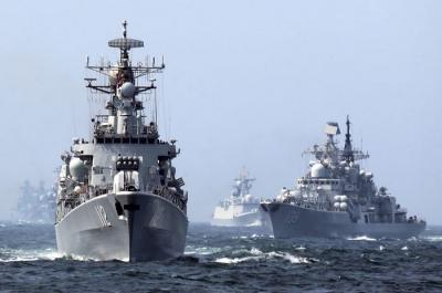 Ρελάνς της Κίνας με τη διεξαγωγή στρατιωτικών ασκήσεων στα στενά της Ταϊβάν