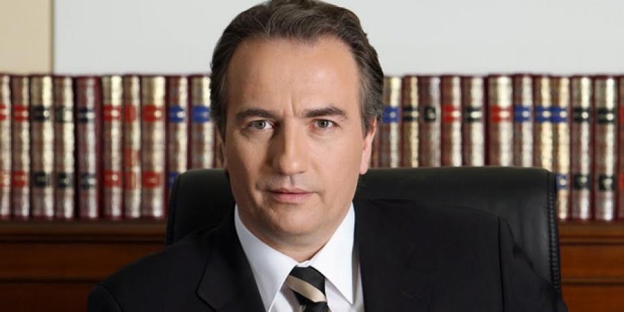 Καλαφάτης (ΝΔ): Έντονες ανησυχίες για την πορεία της χώρας - Οι Σκοπιανοί τσιμεντώνουν τα κεκτημένα των Πρεσπών