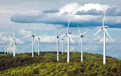 Αη-Στράτης: Ρεύμα και θέρμανση από Ανανεώσιμες Πηγές Ενέργειας