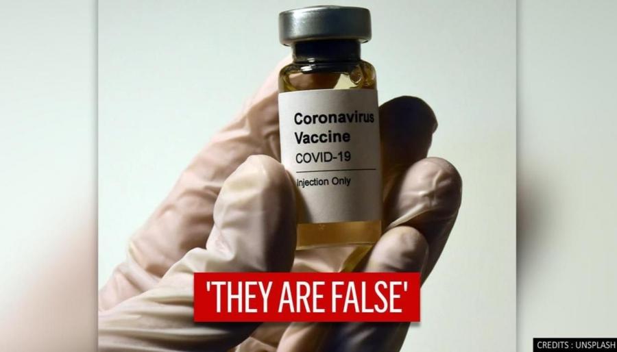 OLAF: Aπάτη με προσφορά 900 εκατ. δόσεων εμβολίων από μεσάζοντες σε ευρωπαϊκές χώρες