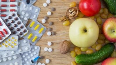 Συμπληρώματα διατροφής στα παιδιά και τους εφήβους