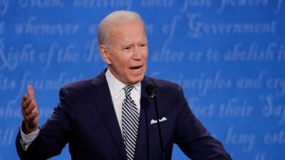 Biden (ΗΠΑ): Ρεκόρ χρημάτων συγκέντρωσε η εκστρατεία των Δημοκρατικών μετά το εκρηκτικό debate με Trump