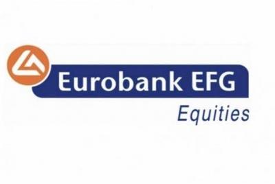 Πρώτη η Eurobank Equities σε συναλλαγές στο πρώτο τρίμηνο