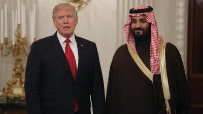 Trump: Ο Σαουδάραβας πρίγκιπας ενδέχεται να γνώριζε για τη δολοφονία Khashoggi