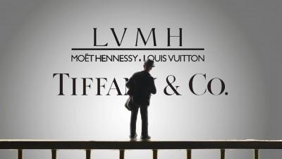 Εγκρίθηκε από την Κομισιόν το deal μεταξύ LVMH και Tiffany