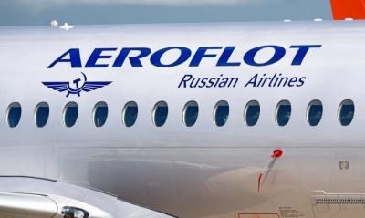 Η ρωσική Aeroflot δημιουργεί ειδικές θέσεις για όσους αρνούνται να φορέσουν μάσκα
