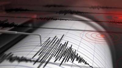 Κρήτη: Σεισμός 3,9 Ρίχτερ, νότια της Άρβης