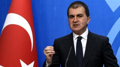 Celik (Τουρκία): Η αδιαφορία για τη δράση του Haftar μπορεί να μετατρέψει τη Λιβύη σε Συρία