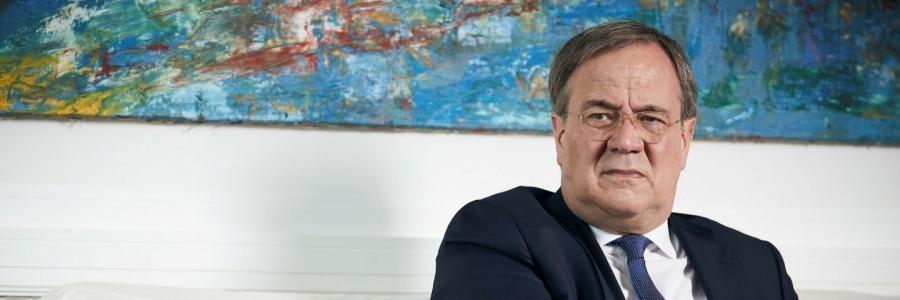 Laschet (CDU – Γερμανία): Εφάπαξ ο κοινός δανεισμός της ΕΕ για το Ταμείο Ανάκαμψης – Επιστροφή στη δημοσιονομική πειθαρχία