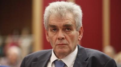 Παπαγγελόπουλος: Συμφωνεί με το πόθεν έσχες η συντριπτική πλειονότητα δικαστών και εισαγγελέων