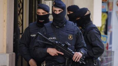 Ισπανία: Συλλήψεις για ξέπλυμα «μαύρου» χρήματος από την Βενεζουέλα