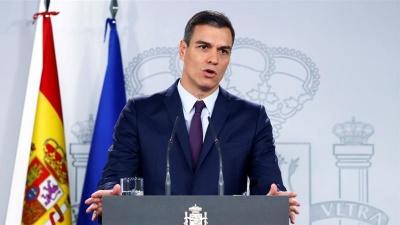 Ισπανία: Πρώτοι οι Σοσιαλιστές του Sanchez – Χρειάζονται άλλα δύο κόμματα για τον σχηματισμό κυβέρνησης