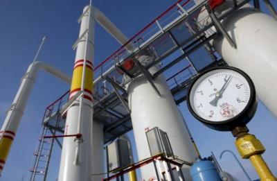AFP: Η «δίψα» της ΕΕ για φυσικό αέριο έχει ωφελήσει τη Ρωσία και την Gazprom