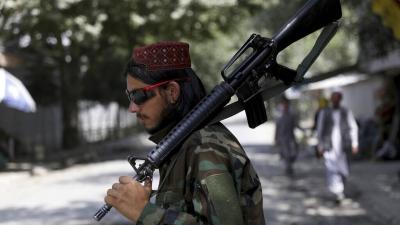 Πιέσεις της Βρετανίας στην G7 για επιβολή νέων κυρώσεων στους Taliban