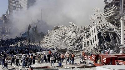 11η Σεπτεμβρίου: Οι συγγενείς των θυμάτων τιμούν τους ήρωες πυροσβέστες