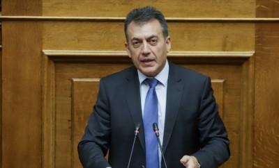 Βουλή - Βρούτσης: Ο προϋπολογισμός του 2021 είναι βαθιά κοινωνικός και έντονα αναπτυξιακός