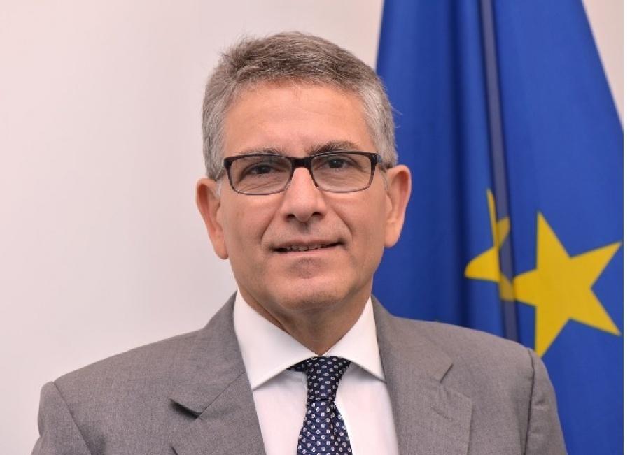 Θωμάς (Υφυπ. Ενέργειας): Προσβλέπουμε στην εκδήλωση σημαντικού επενδυτικού ενδιαφέροντος για την ΔΕΠΑ Υποδομών