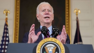 Biden (HΠΑ): Τα στοιχεία για τις νέες θέσεις εργασίας δείχνουν ότι απέχουμε από την ανάκαμψη – Δεν ευθύνονται τα επιδόματα ανεργίας
