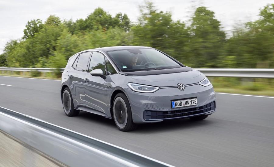 Ποια είναι η τιμή πώλησης του VW ID.3 στην Ελλάδα;