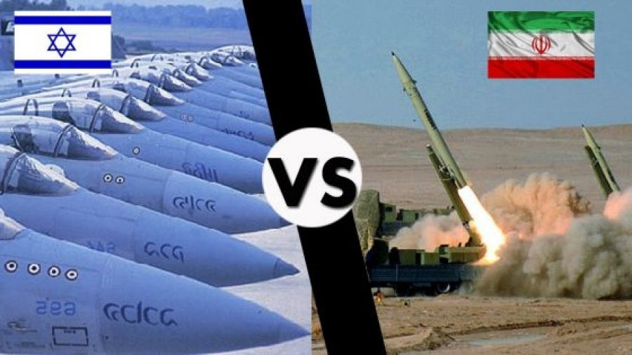 Ισραήλ: Πολύ πιθανό να χρειαστεί στρατιωτική δράση κατά του Ιράν, δεν φτάνουν πια τα λόγια