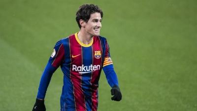 Τραβάει τα «πορτογαλικά βλέμματα» ο Κογιάδο της Μπαρτσελόνα – επιθυμεί να αγωνιστεί στο Champions League ο ποδοσφαιριστής!