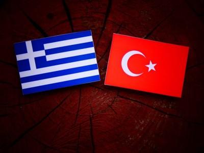 Μετριοπαθές σχέδιο κυρώσεων από την ΕΕ, εν μέσω αντιδράσεων - Πως η Irini διασώζει την Τουρκία... το Oruc Reis 150 μίλια μακριά, πλησιάζει το Barbaros