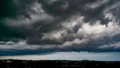 Έκτακτο δελτίο από ΕΜΥ, έρχονται καταιγίδες και θυελλώδεις άνεμοι
