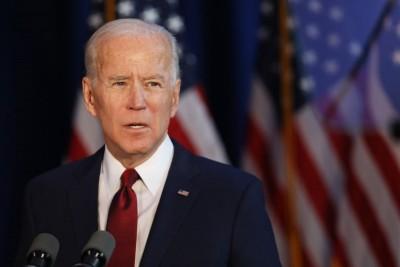 Biden (ΗΠΑ): Μη αναστρέψιμη διαδικασία η ανεξαρτησία του Κοσόβου