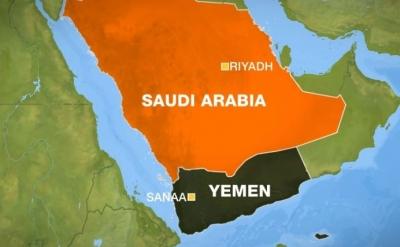 H Σαουδική Αραβία χαιρετίζει την απόφαση των ΗΠΑ να χαρακτηρίσουν τρομοκρατική οργάνωση τους Χούθι