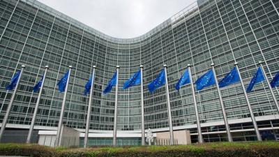 Κομισιόν: Σε εξέλιξη οι συζητήσεις συνεργασίας της επιχείρησης «Irini» με το ΝΑΤΟ