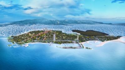 LIVE - Η παρουσίαση της Lamda Development για τον «πράσινο» ουρανοξύστη Marina Tower στο Ελληνικό