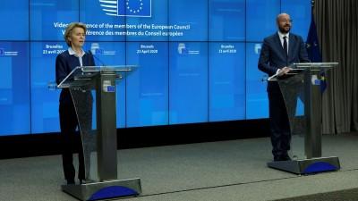 Δεύτερη πρόταση για το Ταμείο Ανάκαμψης κομίζει ο Michel, μετά τις σφοδρές αντιδράσεις από το μέτωπο των Νοτίων