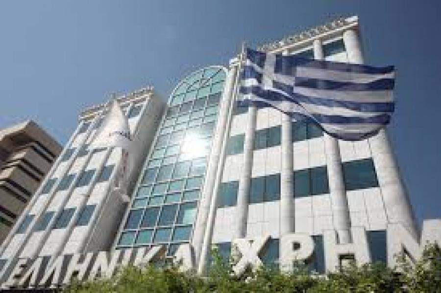 Καραμούζης (Eurobank) στη FAZ: Η εμπιστοσύνη προς τις ελληνικές τράπεζες αποκαθίσταται