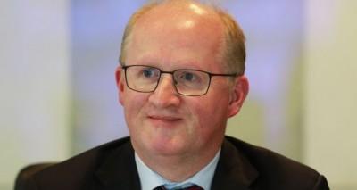Lane (ΕΚΤ): Η Ευρωπαϊκή Ένωση δεν πρόκειται να επιστρέψει σε νέα κρίση χρέους
